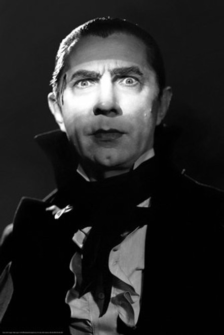 Image for Dracula Bela Legosi Poster