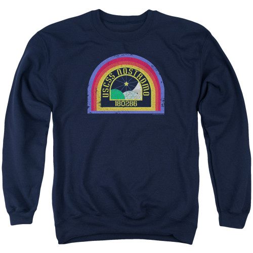 Image for Alien Crewneck - Nostromo
