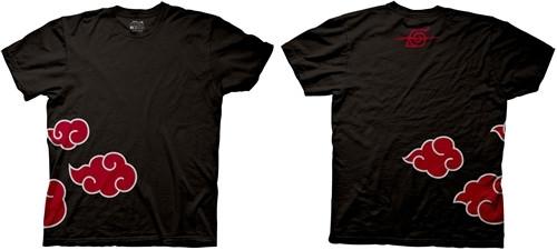 Image for Naruto Shippuden Akatsuki T-Shirt