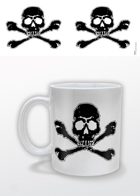 Image for Skull & Crossbones Coffee Mug