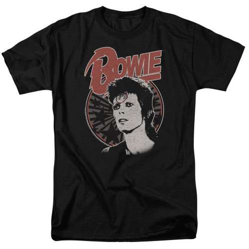 Image for David Bowie T-Shirt - Space Oddity