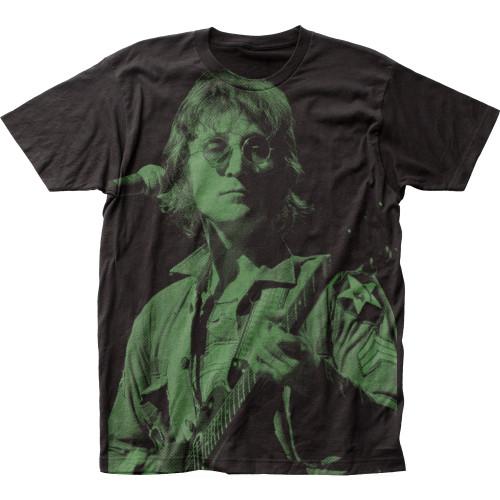 Image for John Lennon T-Shirt - Big Print