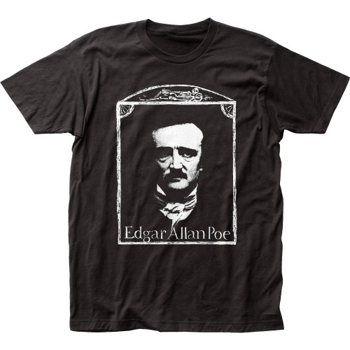 Image for Edgar Allan Poe T-Shirt
