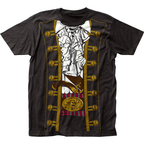 Image for Pirate Prince T-Shirt