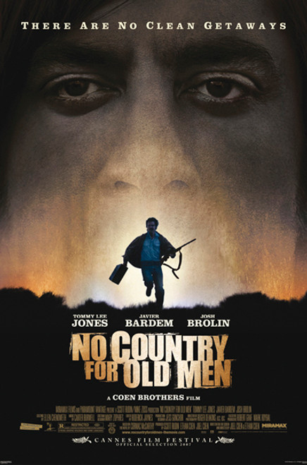 Image for No Country For Old Men Poster