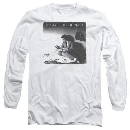Image for Billy Joel Long Sleeve Shirt - The Stranger