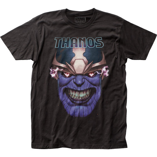 Image for Thanos Teeth Clenched T-Shirt