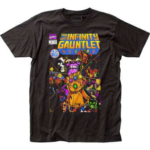 Image for Thanos the Infinity Gauntlet T-Shirt