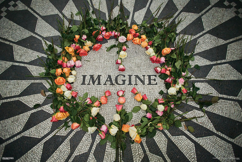 Image for Imagine Poster