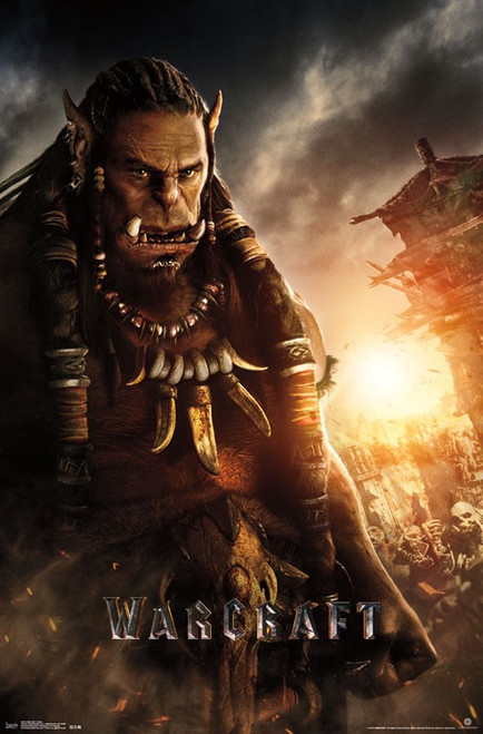 Image for Warcraft Poster - Horde