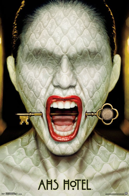 Image for American Horror Story Poster - Key