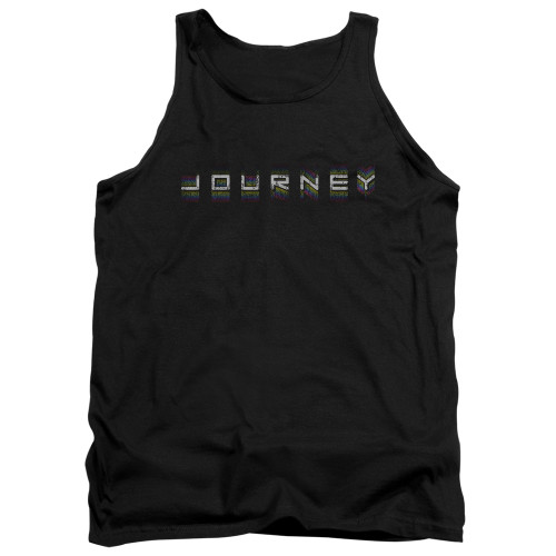 Image for Journey Tank Top - Repeat Logo