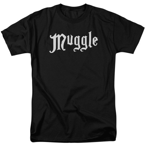 Image for Harry Potter T-Shirt - Muggles
