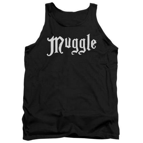 Image for Harry Potter Tank Top - Muggles