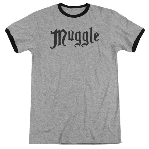 Image for Harry Potter Ringer - Cursive Muggle