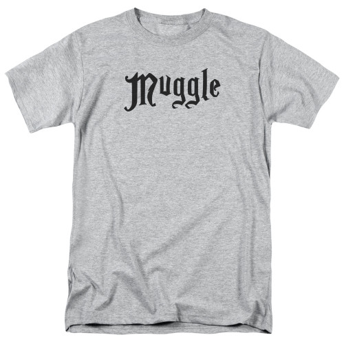 Image for Harry Potter T-Shirt - I'm a Muggle
