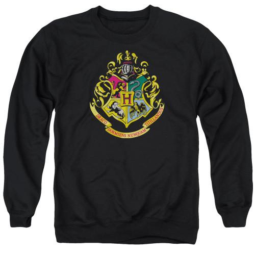 Image for Harry Potter Crewneck - Hogwarts Crest