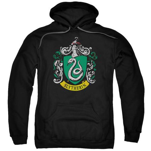 Image for Harry Potter Hoodie - Slytherin Crest
