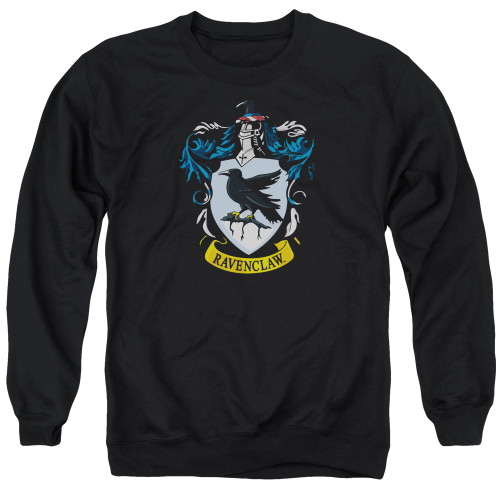 Image for Harry Potter Crewneck - Ravenclaw Crest