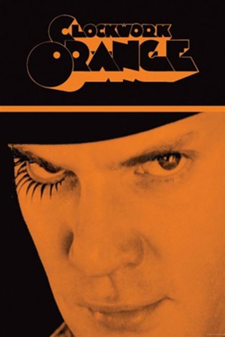 Image for A Clockwork Orange Poster