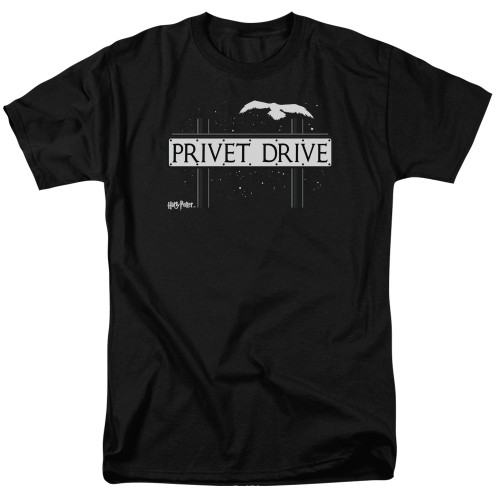 Image for Harry Potter T-Shirt - Privet Drive