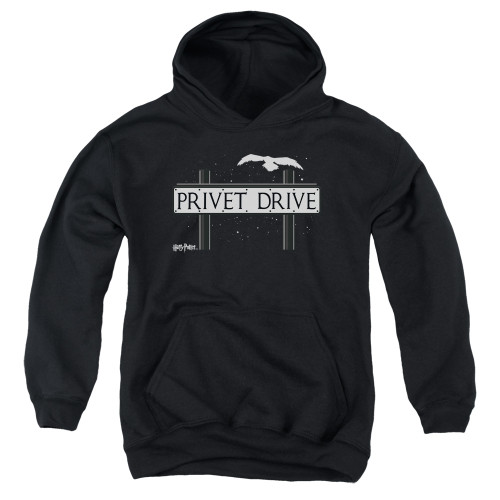 Image for Harry Potter Youth Hoodie - Privet Drive