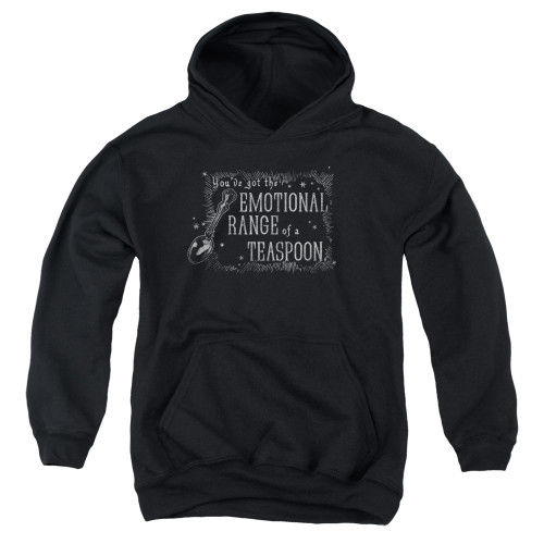 Image for Harry Potter Youth Hoodie - Order of the Pheonix Teaspoon
