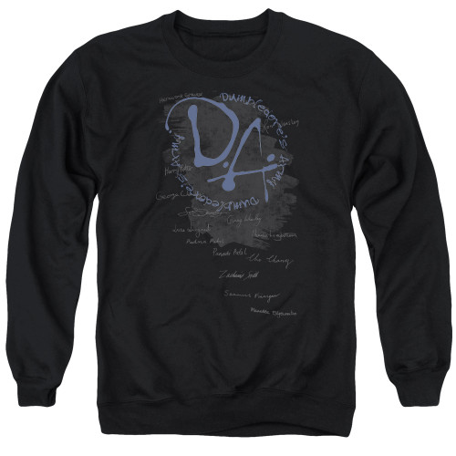 Image for Harry Potter Crewneck - Dumbledore's Army