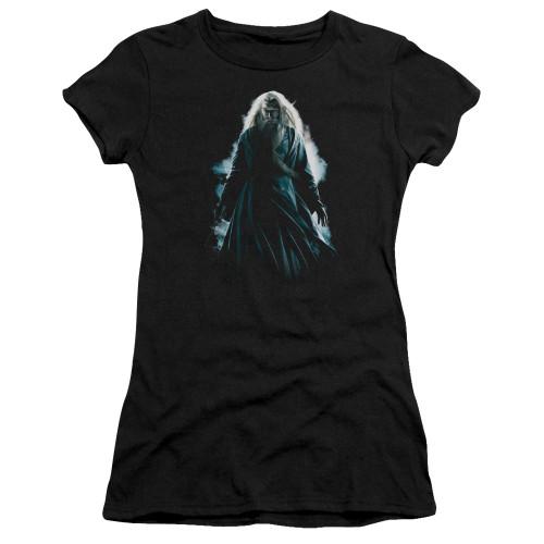 Image for Harry Potter Girls T-Shirt - Dumbledore Burst