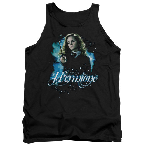 Image for Harry Potter Tank Top - Hermione Ready