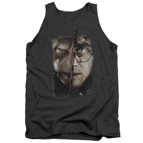 Image for Harry Potter Tank Top - It All Ends Here