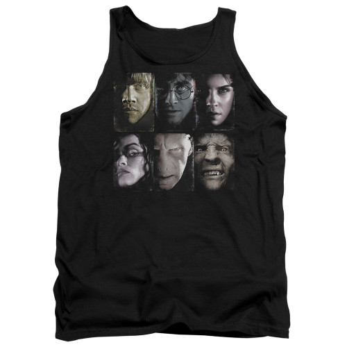 Image for Harry Potter Tank Top - Horizontal Heads