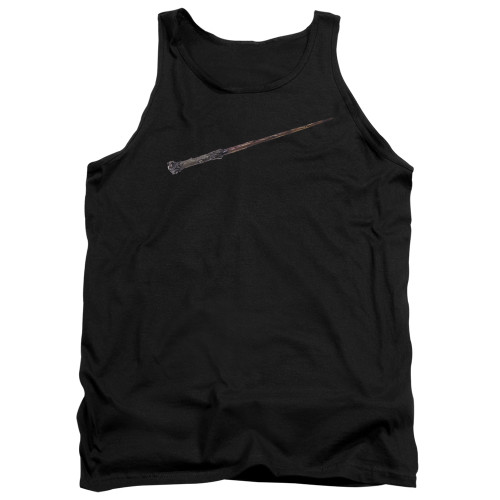 Image for Harry Potter Tank Top - Harry's Wand