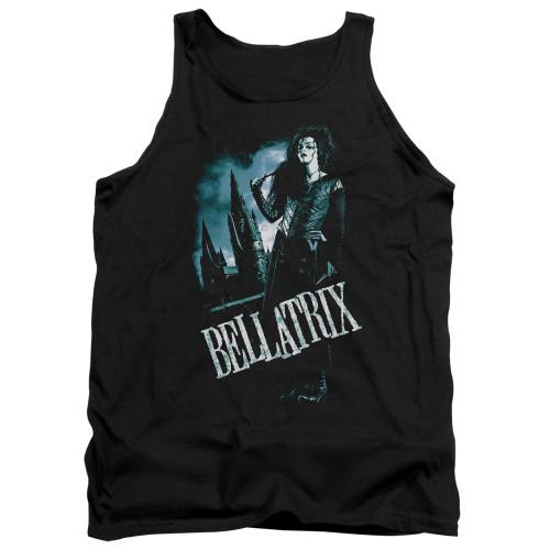 Image for Harry Potter Tank Top - Bellatrix