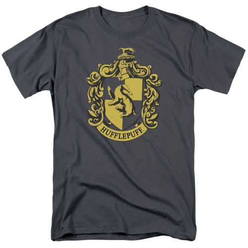 Image for Harry Potter T-Shirt - Classic Hufflepuff Crest