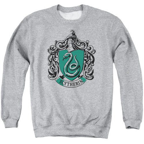 Image for Harry Potter Crewneck - Classic Slytherin Crest