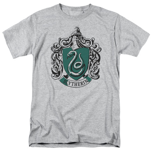 Image for Harry Potter T-Shirt - Classic Slytherin Crest