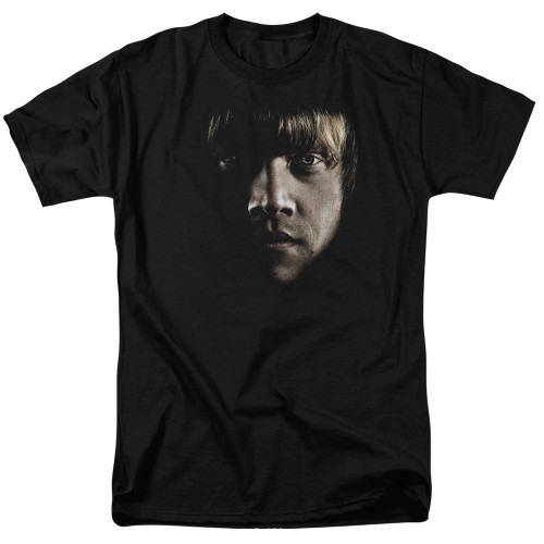 Image for Harry Potter T-Shirt - Ron Poster