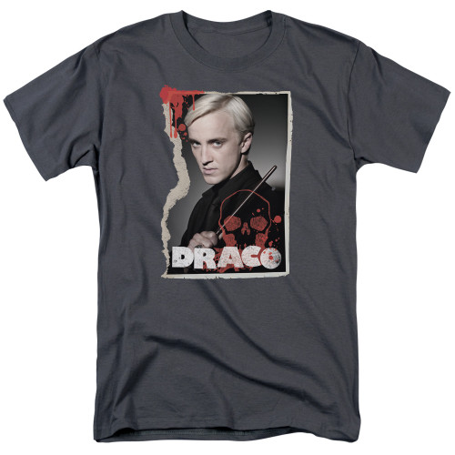 Image for Harry Potter T-Shirt - Draco Frame