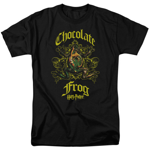 Image for Harry Potter T-Shirt - Chocolate Frog