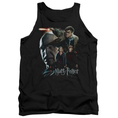 Image for Harry Potter Tank Top - Final Fight