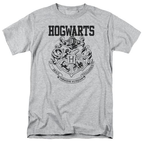 Image for Harry Potter T-Shirt - Hogwarts