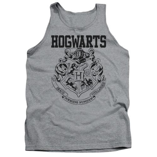 Image for Harry Potter Tank Top - Hogwarts