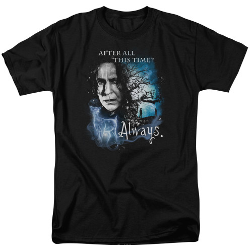 Image for Harry Potter T-Shirt - Always