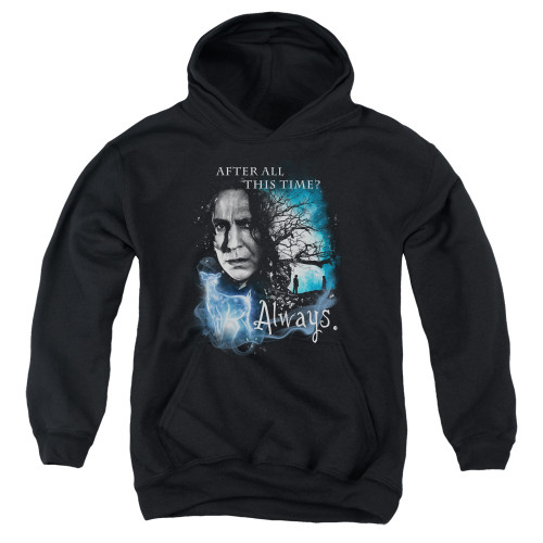Image for Harry Potter Youth Hoodie - Always