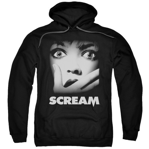 Image for Scream Hoodie - Poster