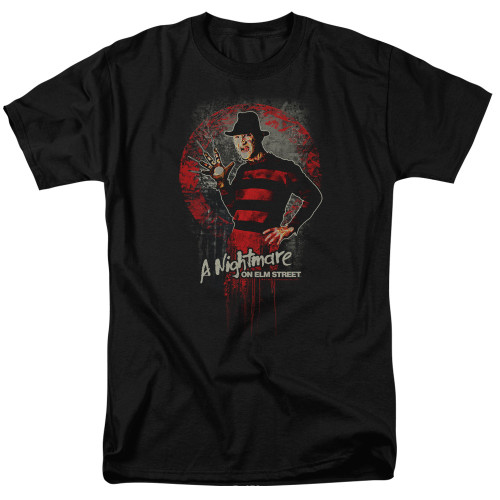 Image for A Nightmare on Elm Street T-Shirt - Hello