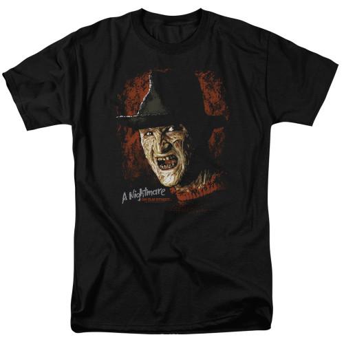 Image for A Nightmare on Elm Street T-Shirt - Worst Nightmare