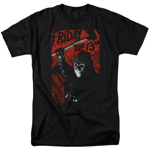 Image for Friday the 13th T-Shirt - Jason Lives