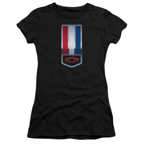 Image for Chevrolet Girls T-Shirt - 1998 Camero Nameplate